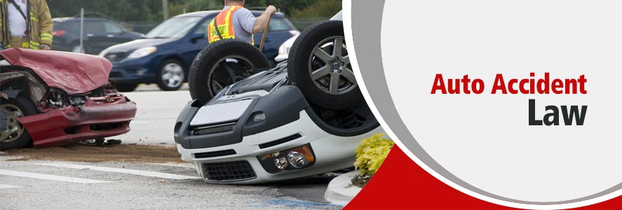 Auto Accident Law in Greater Fort Worth, Texas