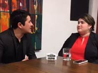 Interview With Rocio Martinez